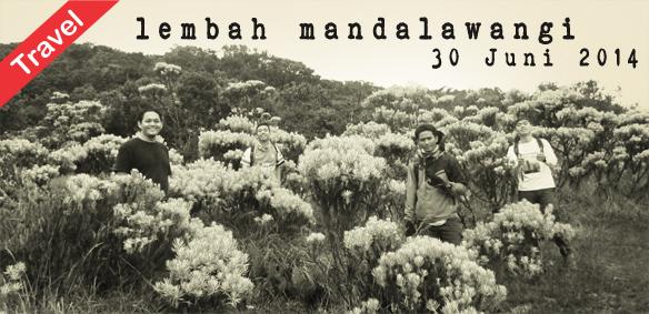 Mandalawangi