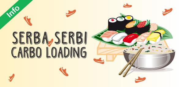 teknik carbo loading
